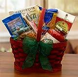 Italian Dinner Gourmet Gift Basket