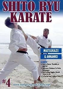 Cracking the Code of Kata, Vol. 4: Matsukaze and Annanko