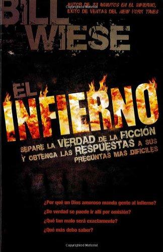 El Infierno (Spanish Edition)