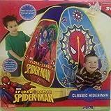 Marvel Spider-Man Spider Sense Classic Hideaway Tent PlayHut