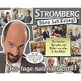 Stromberg 365-Tage-Kalender 2014