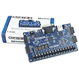 Digilent Basys 3 Artix-7 FPGA Trainer Board: Recommended for Introductory Users