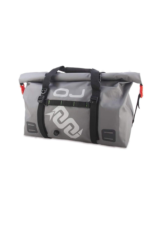 Dimensioni: 55x32x25cm Borsa Borsone Moto Scooter OJ M153 DRY MINI WEEK Volume: 30 litri 100/% Impermeabile