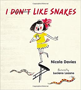 Image result for i don't like snakes