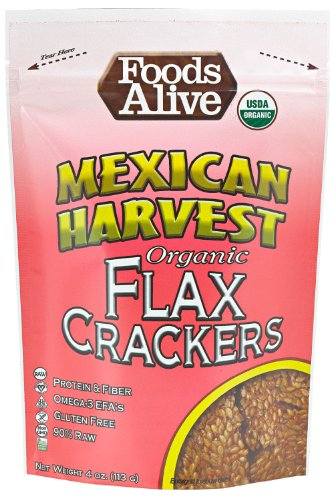 Foods Alive Mexican Harvest