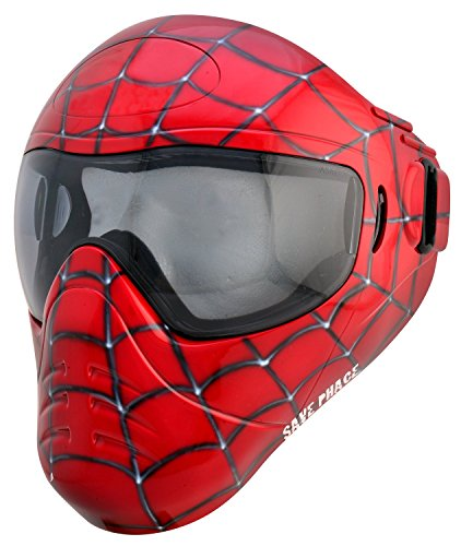 - Save Phace 3012749 SUM Series Spiderman Sport Utility Mask
