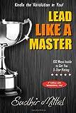 Lead Like a Master, Sudhir Mittal, 1499261470