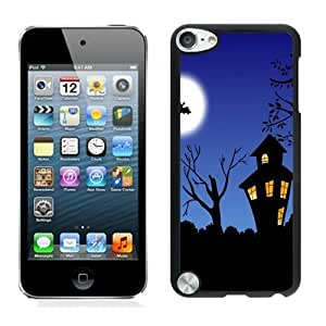 Best Buy halloween night Black iPod Touch 5 Case 1