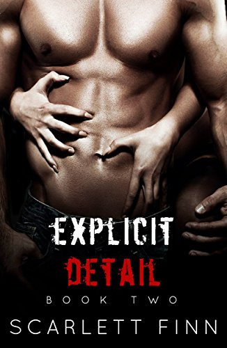 Explicit Detail by Scarlett Finn