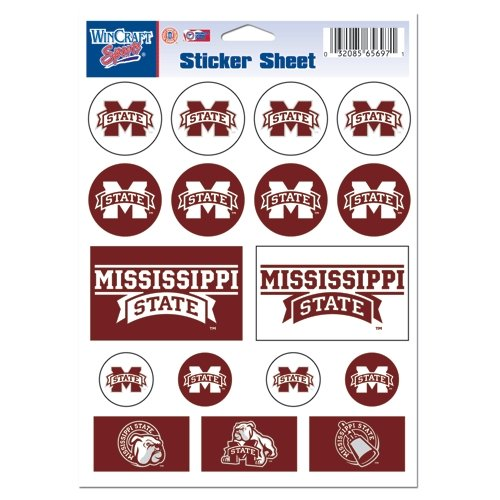 Mississippi State Bulldogs Official NCAA 5