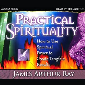Practical Spirituality Audiobook