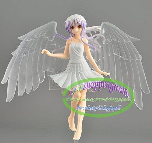 Ggtop Angel Beats! Kanade Tachibana Figure Tenshi Japan