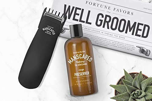 Review Mens Grooming Kit, includes