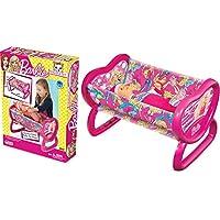 Dede - Barbie Beşik Set