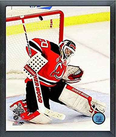 Image Unavailable. Image not available for. Color  Martin Brodeur New  Jersey Devils 2012 NHL Stanley Cup ... 37d0dea5e