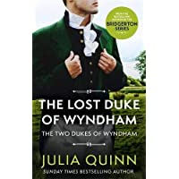 The Lost Duke Of Wyndham: by the bestselling author of Bridgerton