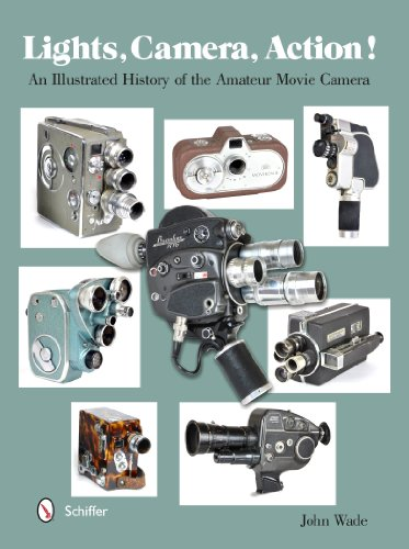 lights camera action an illustrated history of the 読書メーター