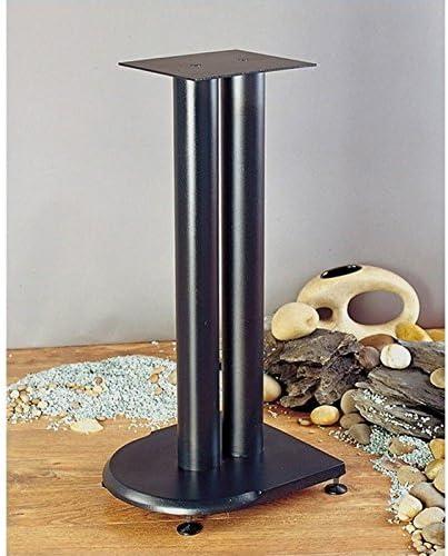 VTI UF Series Speaker Stands Pair in Black-19 Height – 19 Height