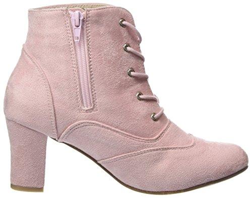 022 para Hirschkogel Rosa Mujer Rosa Botas 3005722 E66qwAY