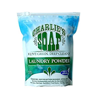 Charlie's Soap - Laundry Powder