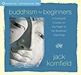 Buddhism for Beginners (Sounds True Audio Learning Course)