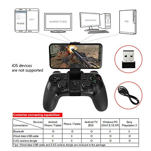 Buy game controllers for android
