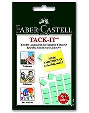 ملصقات لاصقة من فابر كاستل، 50 جم