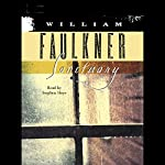 Sanctuary | William Faulkner
