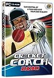 cricket coach 2010 (PC) (UK)