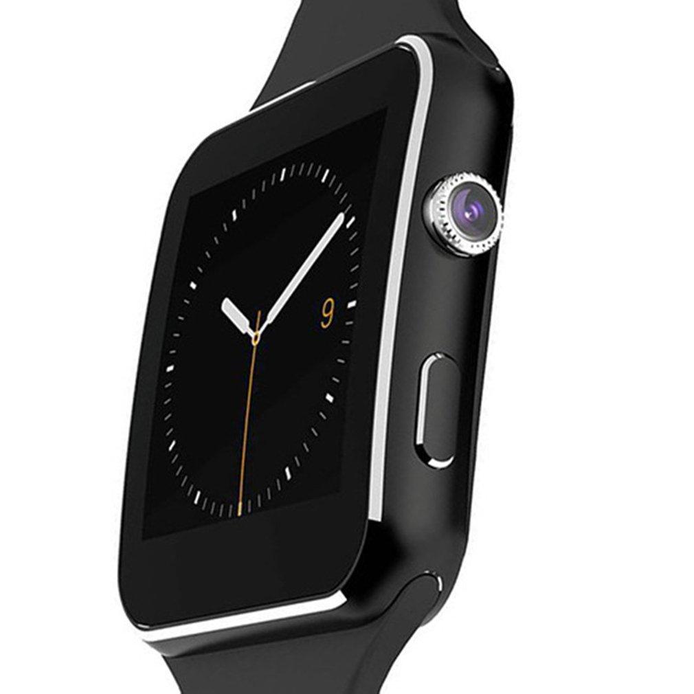 Amazon.com: Bluetooth Smartwatch Support Micro SIM Card ...