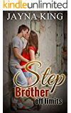 Step Brother: Off Limits: Off Limits