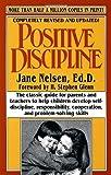 Positive Discipline, Jane Nelsen, 0345402510