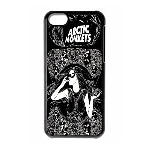 MMZ DIY PHONE CASEHigh quality Arctic Monkey band, Arctic Monkey logo, Rock band music protective case cover For ipod touch 4 LHSB9718355