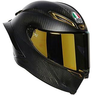 AGV Pista GP R Carbon Anniversario Helmet (S)