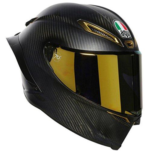 AGV Pista GP R Carbon Anniversario Helmet (L) 51M9 2BtP7j L