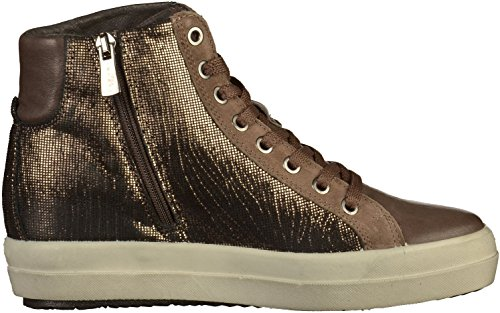 amp;co Sneakers Bronce Mujer 87733 Igi 00 dXwCxq