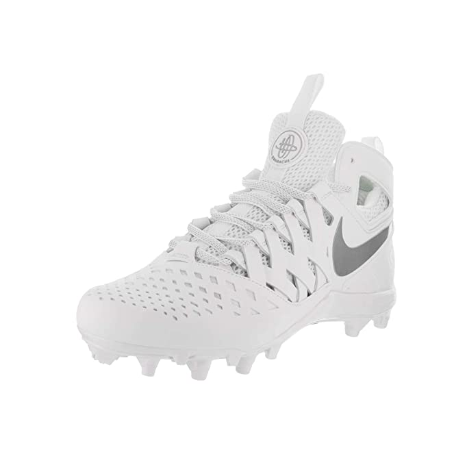 2123587de3d Amazon.com  Nike Men s Huarache V Lax Cleated Shoes  Nike  Sports   Outdoors