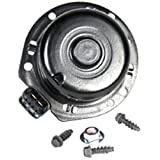 ACDelco 15-8490 GM Original Equipment Engine Cooling Fan Motor by ACDelco