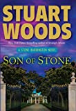 Son of Stone, Stuart Woods, 1410440540