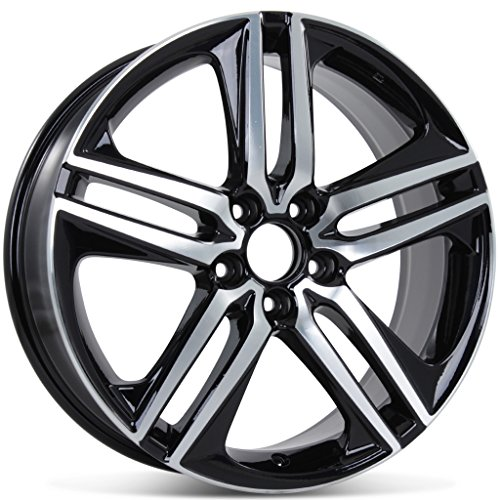 honda accord 19 inch rims - 1