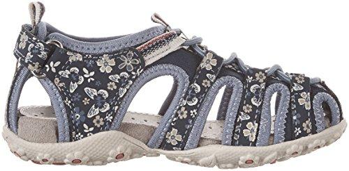 GEOX (Halb)Sandale J ROXANNE J52D9C in 3 Farben NEU Gr.28 41