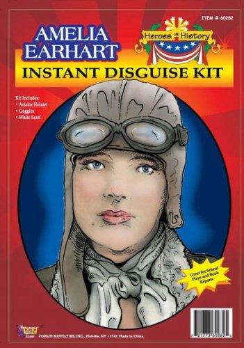 Ameli (Amelia Earhart Costumes)