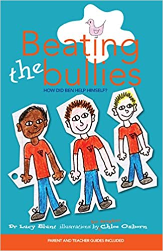 Book Beating the Bullies: How Did Ben Help Himself?