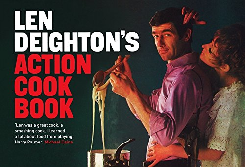 Action Cook Book pdf