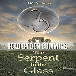 The Serpent in the Glass Audiobook