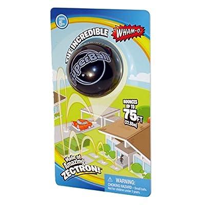 the orginal super ball wtih zectron: Sports & Outdoors