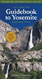 Front cover for the book The Complete Guidebook to Yosemite National Park by Steven P. Medley