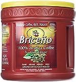 honduran coffee - DELICIOUS Briceño Coffee Traditional (2LB) - 100% HONDURAN Latin Pure Coffee