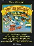 British Diecast Model Toys Catalogue (Collectors Price Gde Catalogue)