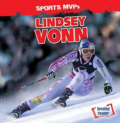 Lindsey Vonn  Sports Mvps
